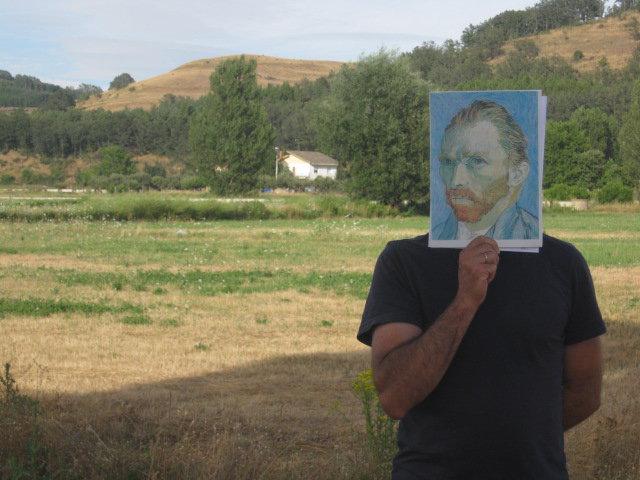 Taller Escribir el paisaje I
