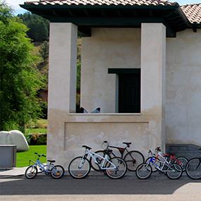 Talleres verano FCAYC bicis