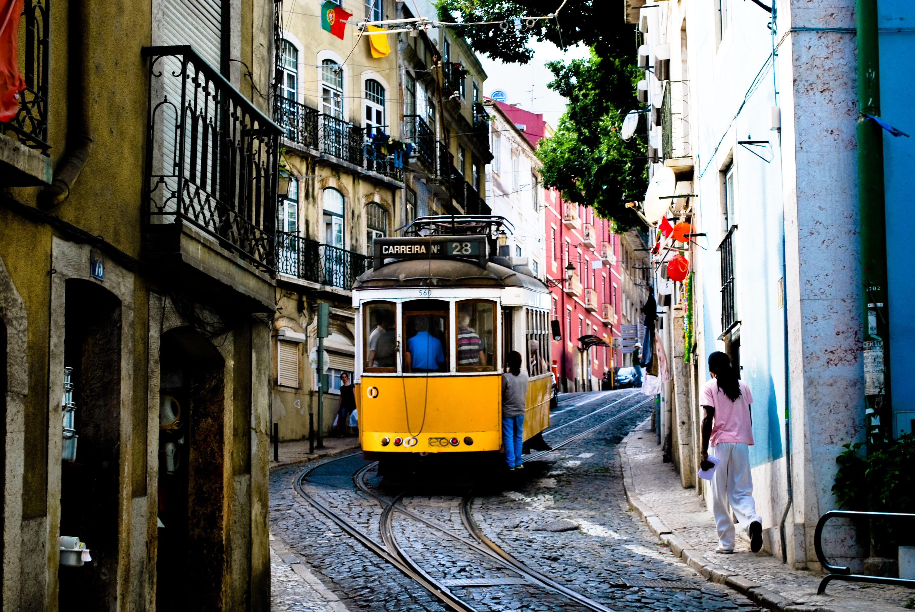 Viaje a Lisboa Autoria Thanasis Geo P