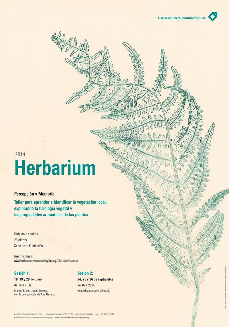 Herbarium fcayc