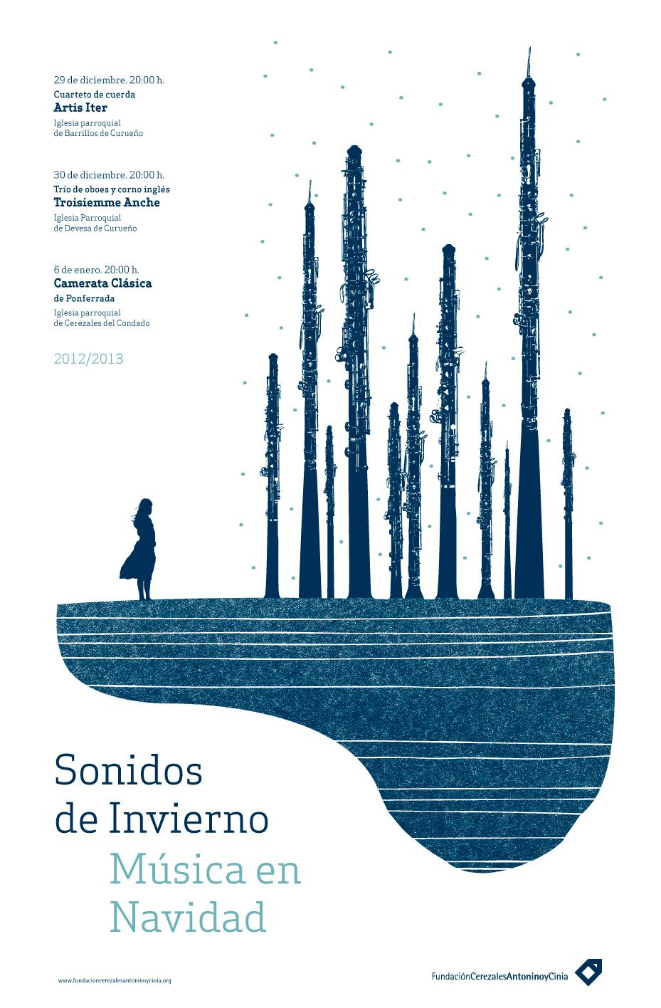 cartel-musica-navidad-sonidos-invierno-2012-fundacion-cerezales