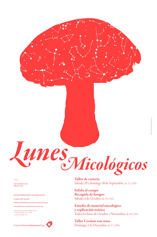 cartel_lunes_micologicos-fundacion-cerezales