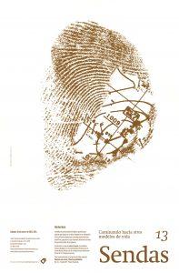 sendas 2013 fundacion cerezales