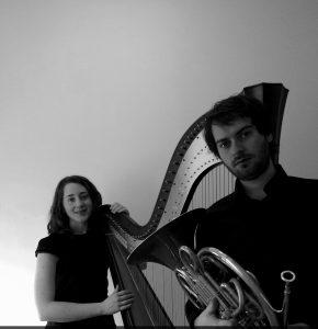 fremde duo fundacion cerezales conciertos navidad