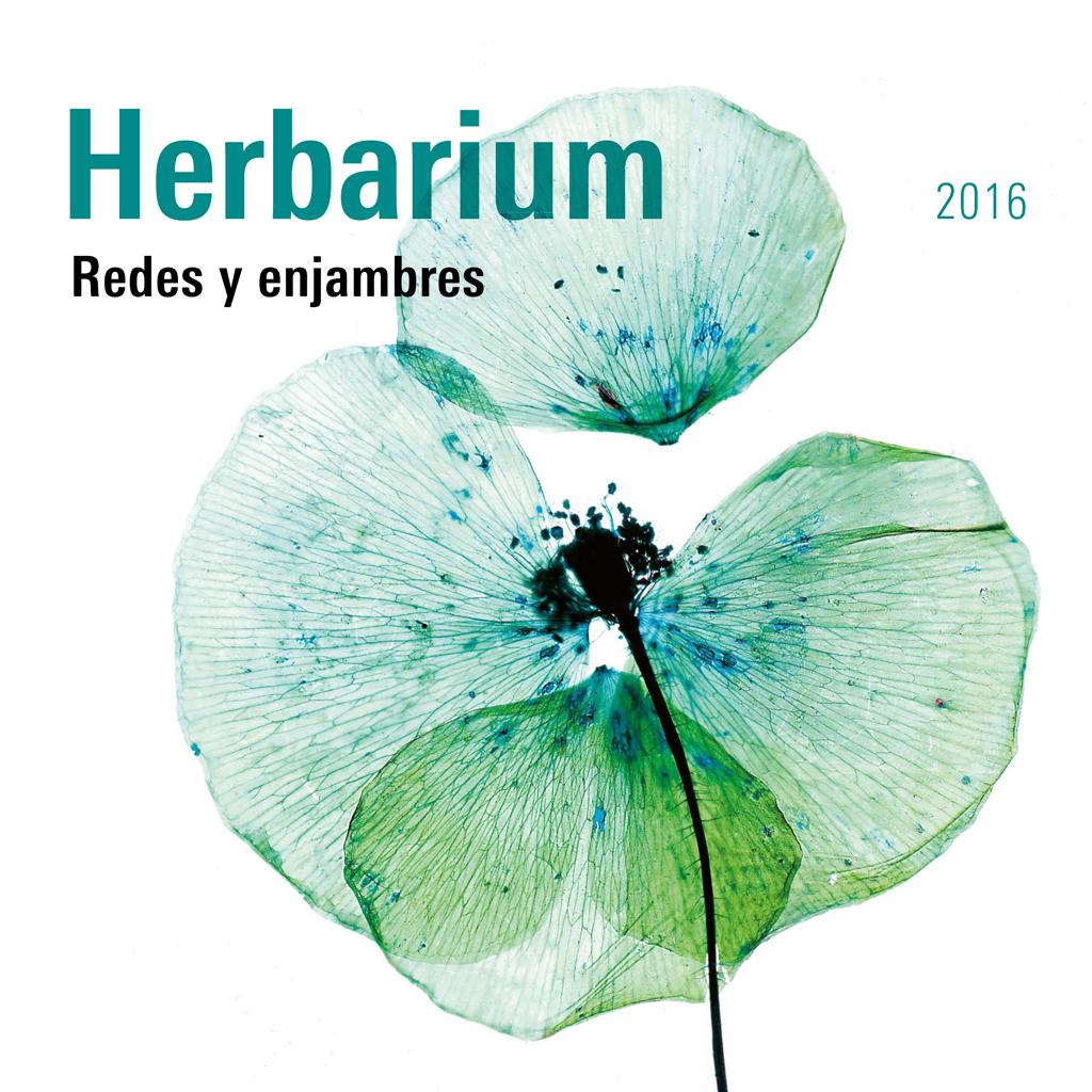 Herbarium 2016 FCAYC