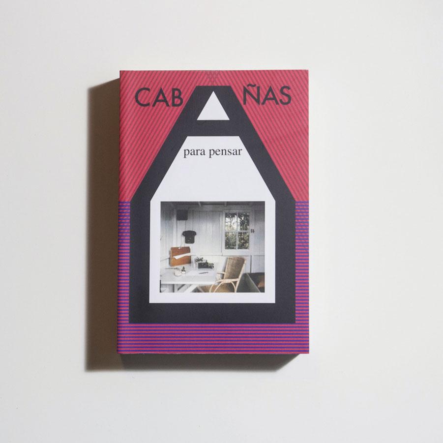 libro cabanas para pensar