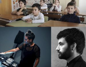 Los sonidos de la escuela rural - Daniel y Carasso- FCAYC y CRA Porma