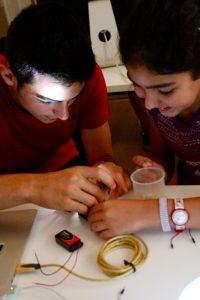 sensores interactivos con andres duarte fundacion cerezales